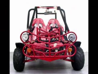 10 Best Go Karts For Kids