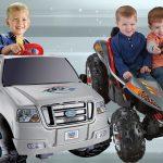 10 Best Kid's Cars 2017