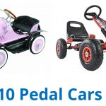 10 Best Pedal Cars 2016