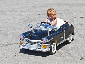Fanatic Junior Cadillac Kid* (2215)
