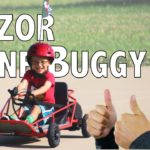 Razor Dune Buggy Review – Best Go Kart for Kids 2017