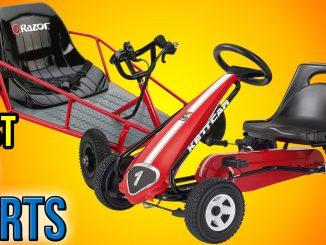 6 Best Go Karts 2016