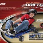 Razor Ground Force Drifter Kart Review