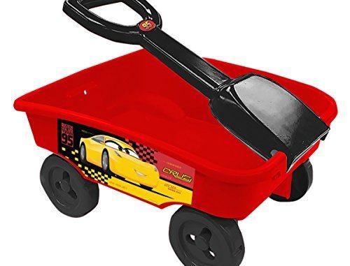 Cars 3Shovel Wagon Toy