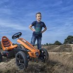 City Compact Rally Pedal Go Kart