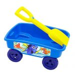 Finding Dory Disney Shovel Wagon Ride On