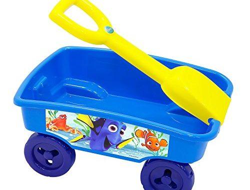 Finding Dory Disney Shovel Wagon Ride On