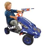 Hauck Nerf Striker Go Kart Ride on