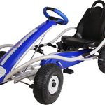 Kiddi-o by Kettler Dakar Racer S Pedal Car/Go Kart, Youth Ag…