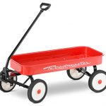 Pacific Cycle Roadmaster 34″ Steel Wagon