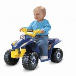 Power Wheels Lil' Quad