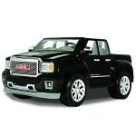 Rollplay GMC Sierra Denali 12-Volt Battery-Powered Ride-On, …