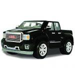 Rollplay GMC Sierra Denali 12-Volt Battery-Powered Ride-On, …