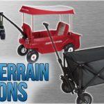 10 Best All Terrain Wagons 2018
