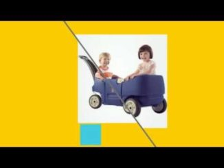 Top 10 Wagons for Kids 2012