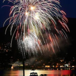 Canada Day celebrations around BC