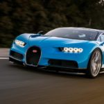 Bugatti Car Show & Vehicle History