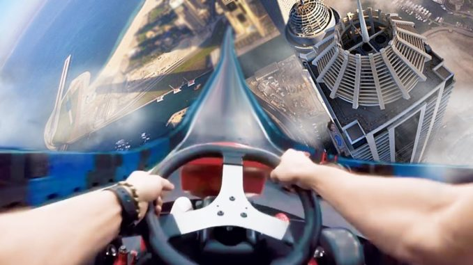 Top 5 MOST INSANE Go Kart Tracks YOU WON'T BELIEVE EXIST!