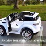 Best Sport Car XTREME Toys Kids Range Rover HSE Sport 12v El…