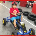 Kids Ride Racing BERG Pedal Go Kart Indoor Playground for Fa…