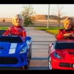 TOP 10 BEST ELECTRIC CARS FOR KIDS