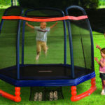 Go Trampolining and Give Your Kids the Best of Ind…
