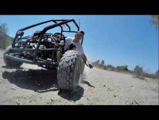 BEST Offroad Go Kart EVER!!!
