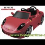 Pedal Cars – Cars For Kids