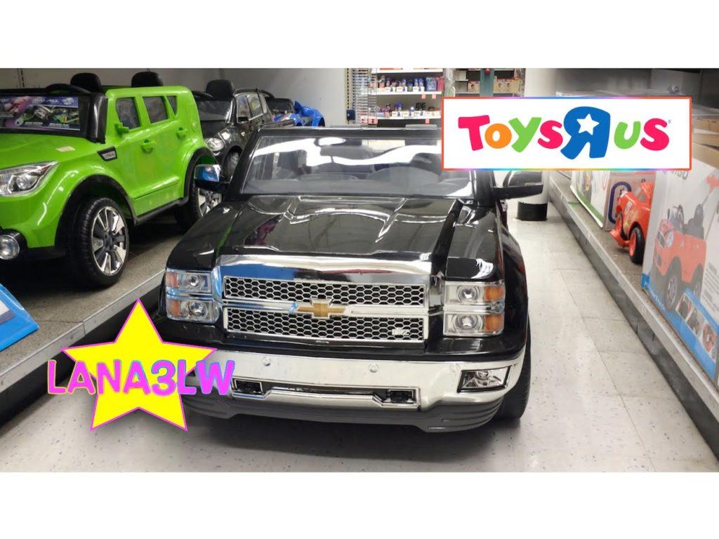 Best Popular Chevy Silverado 12 Volt Kids Ride On Electric C...