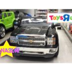 Best Popular Chevy Silverado 12 Volt Kids Ride On Electric C...