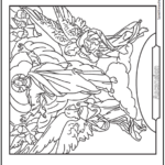 Easter Coloring Pages Make For a Great Kids Activ…