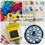 Educational Toys Make Learning Fun and Easy