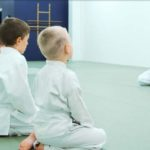 Is Aikido a Good Martial Art For Kids?