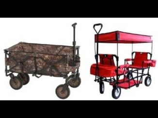 Review: Best Folding Wagon 2018