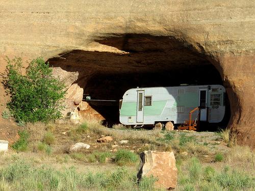 What would Anasazi think?