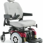 A Guide to The Electric Wheelchair