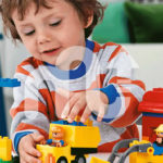 Baby Developmental Toys For 2-3 Year Olds