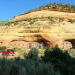 Modern Cliff Dwellers – Montezuma