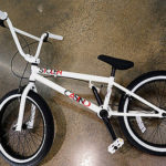 Stolen brand bmx sale ADVENTURE CYCLE JAMIS WAREHO…