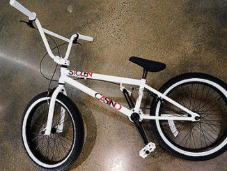 Stolen brand bmx sale ADVENTURE CYCLE JAMIS WAREHOUSE BICYCLE SALE