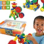 Educational Toys For Kids Are Better Than TV