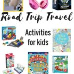 Unplugged Kids Travel Games And Activities